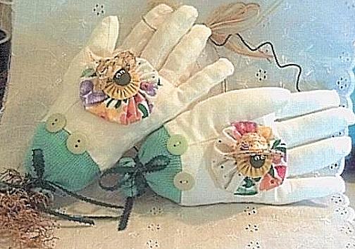 Gardener's Helping Hand