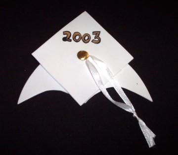 Graduation Hat Decoration