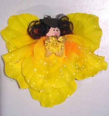Blossom Fairies