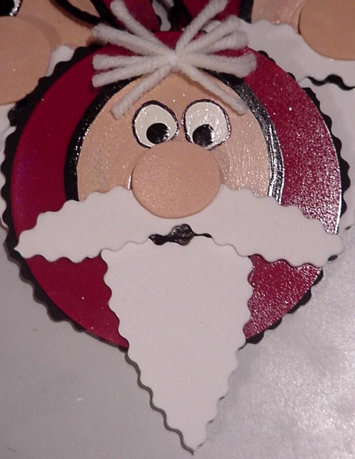 CD Santa