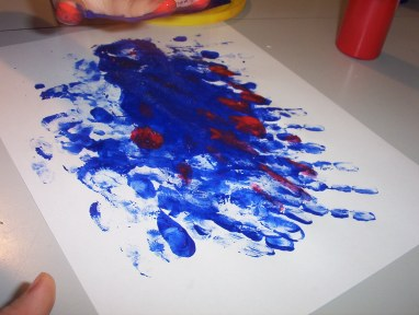 Paint with Children